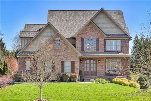 Photo of 538 Stone Villa Lane, Knoxville, TN 37934 (MLS # 1148198)