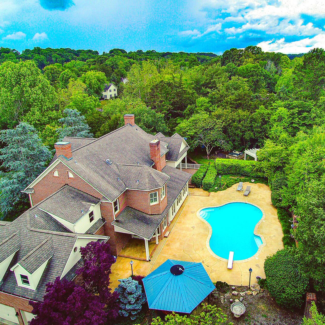 Photo of 510 Augusta National Way, Knoxville, TN 37934 (MLS # 1108198)