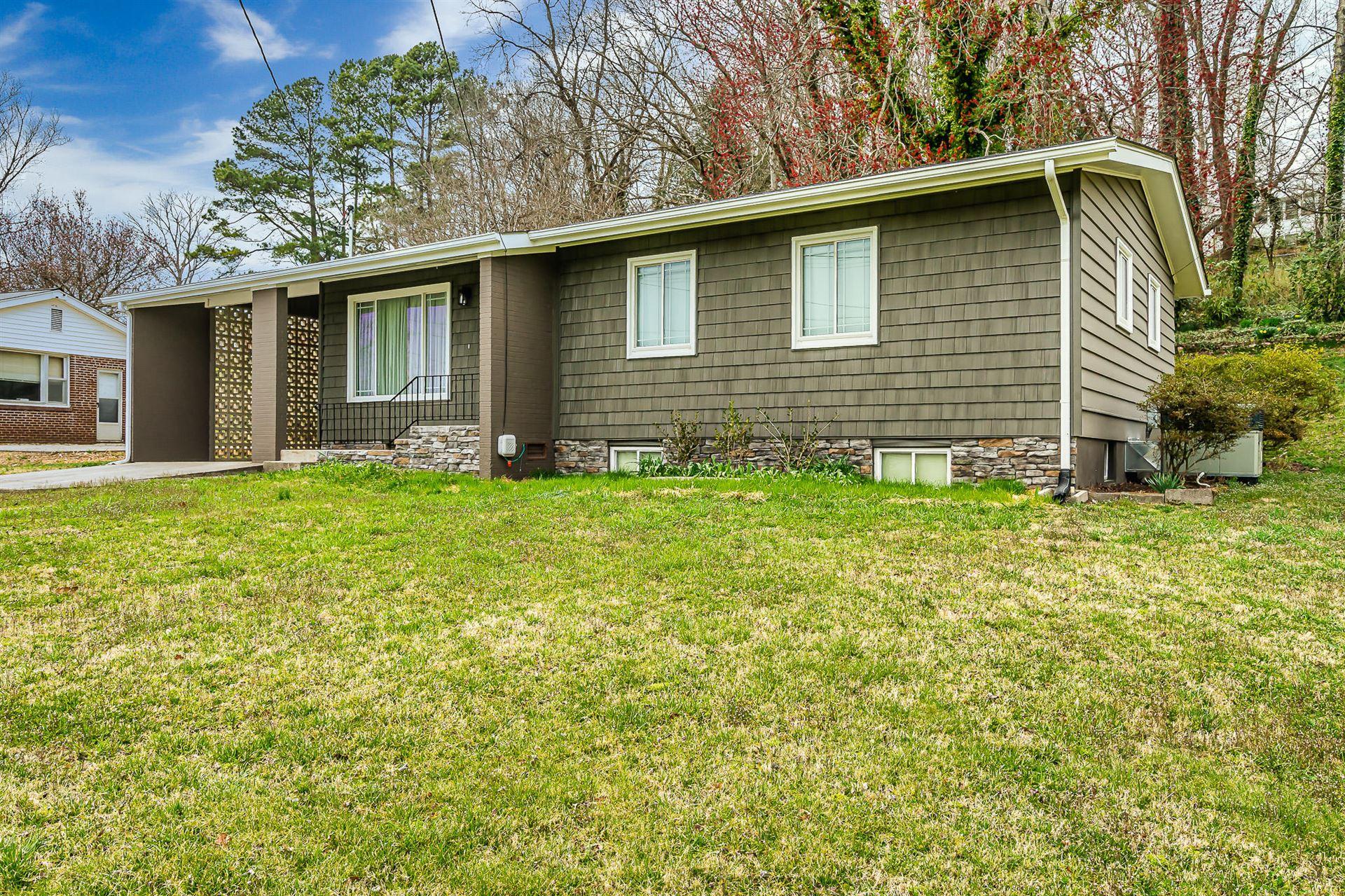 Photo of 114 Regent Circle, Oak Ridge, TN 37830 (MLS # 1146200)