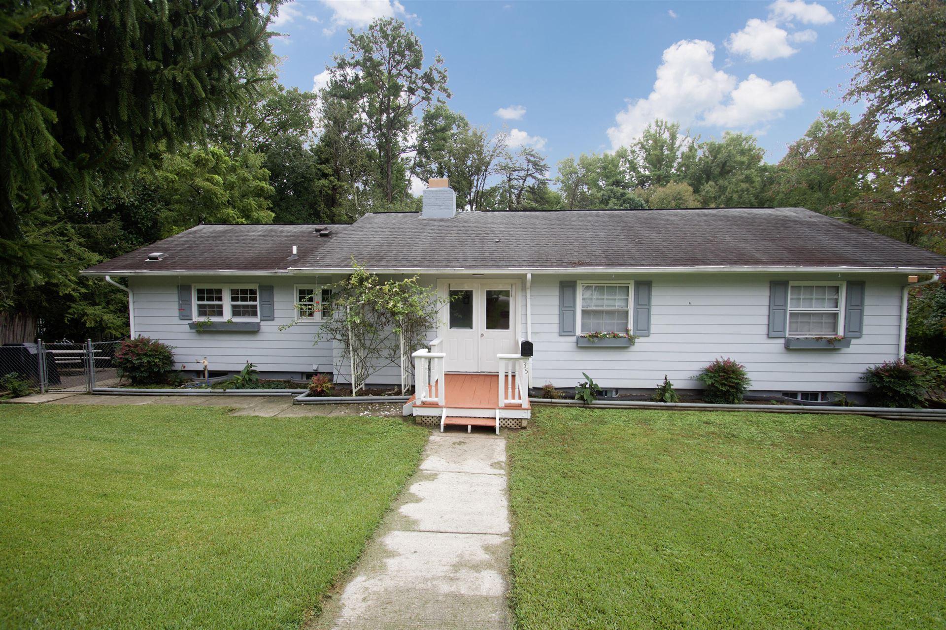 Photo of 35 Outer Drive, Oak Ridge, TN 37830 (MLS # 1167201)