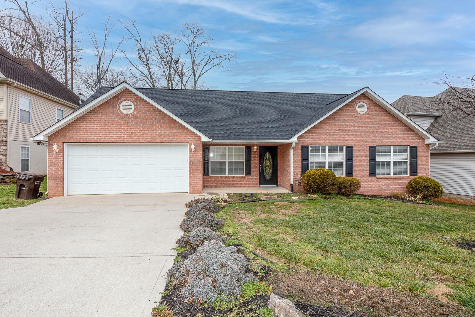 Photo of 11029 Eagle Creek Lane, Knoxville, TN 37932 (MLS # 1140203)