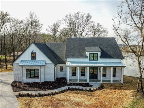 Photo of 2035 Serene Cove Way, Knoxville, TN 37920 (MLS # 1091204)