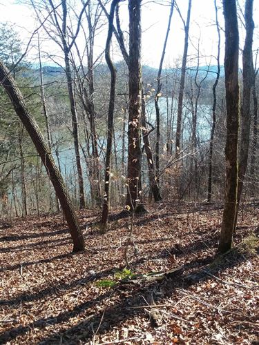 Photo of 536 Scenic River Rd, Madisonville, TN 37354 (MLS # 1140204)