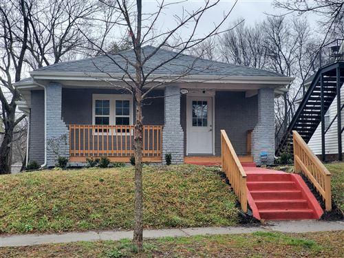 Photo of 2051 E 5th Ave, Knoxville, TN 37917 (MLS # 1144204)