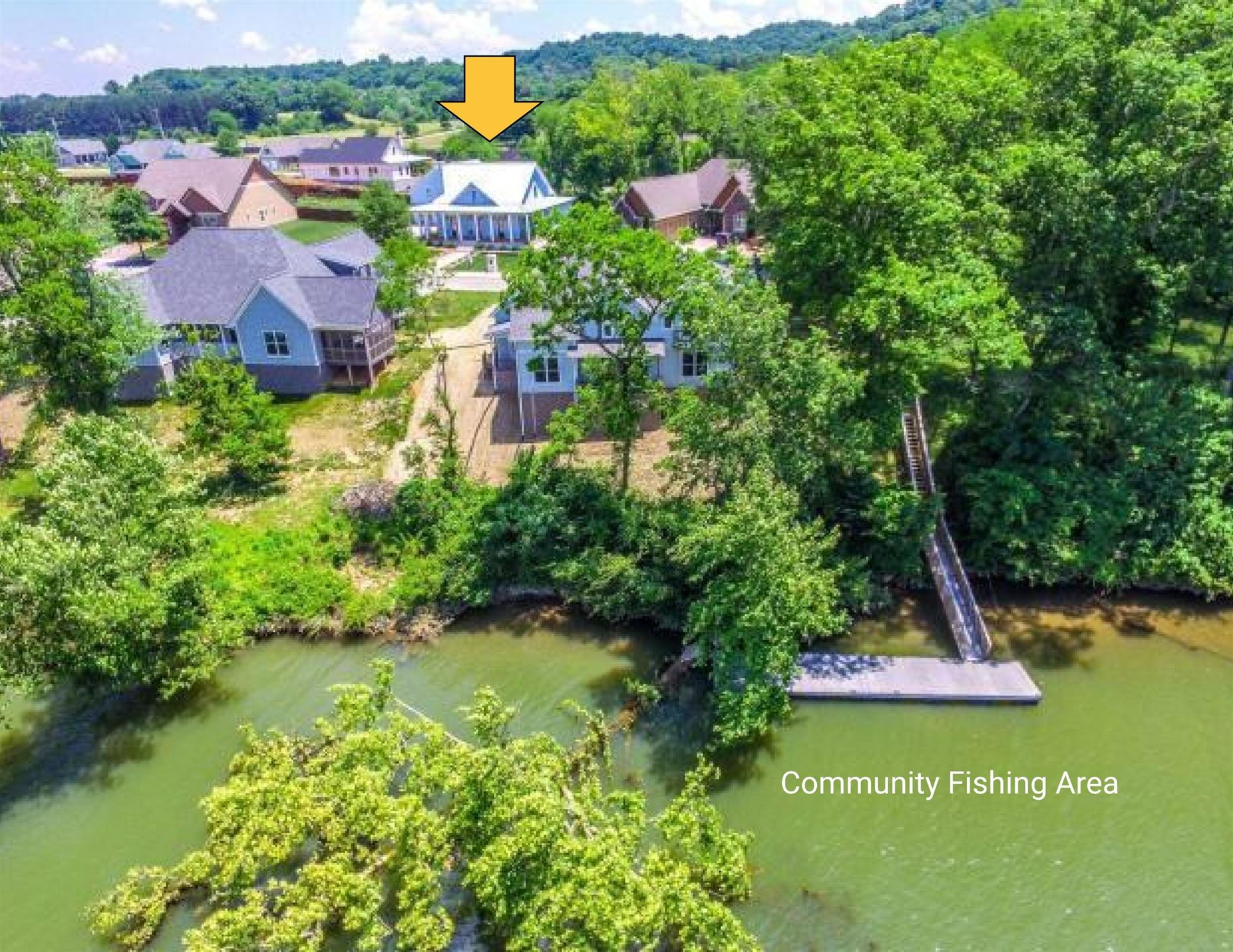Photo of 2024 Serene Cove Way, Knoxville, TN 37920 (MLS # 1108205)