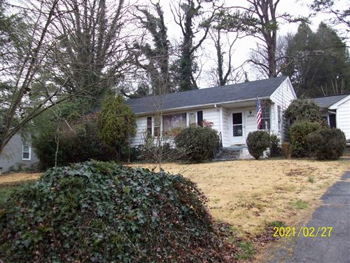 Photo of 3815 Terrace View Drive, Knoxville, TN 37918 (MLS # 1144207)