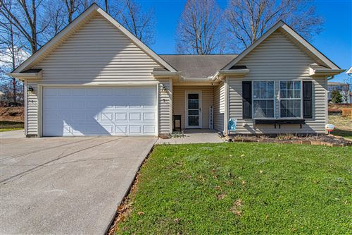 Photo of 3125 Pinex Lane, Knoxville, TN 37921 (MLS # 1145210)