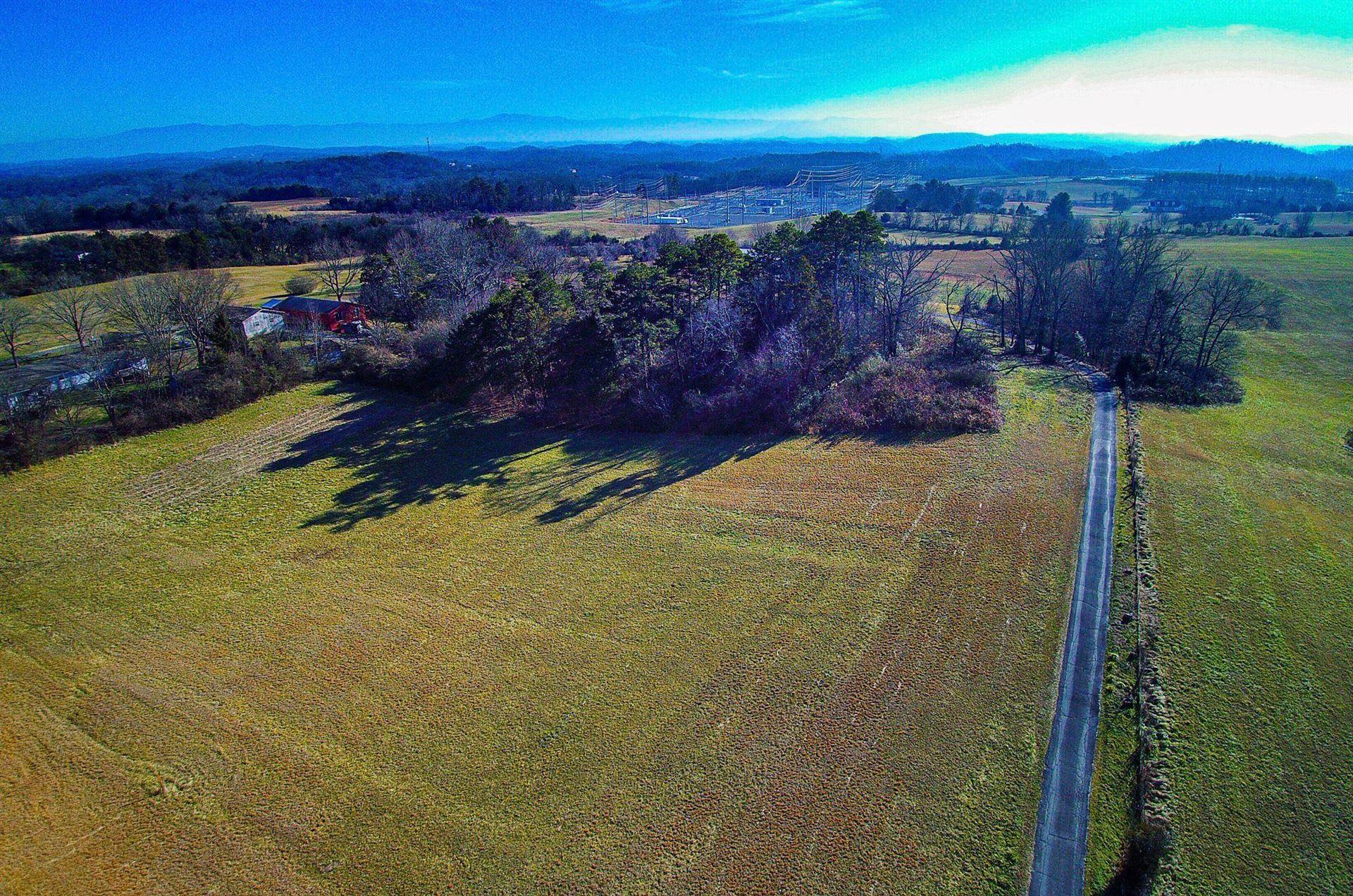 Photo of S Carter School Rd, Strawberry Plains, TN 37871 (MLS # 1140211)