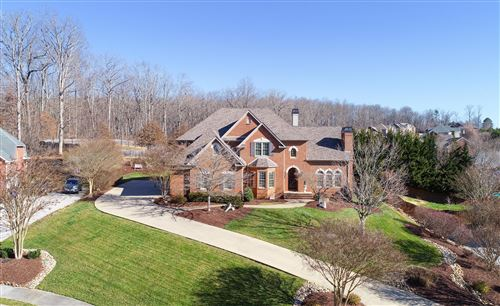Photo of 2862 Surfside Shores Lane, Knoxville, TN 37938 (MLS # 1144213)