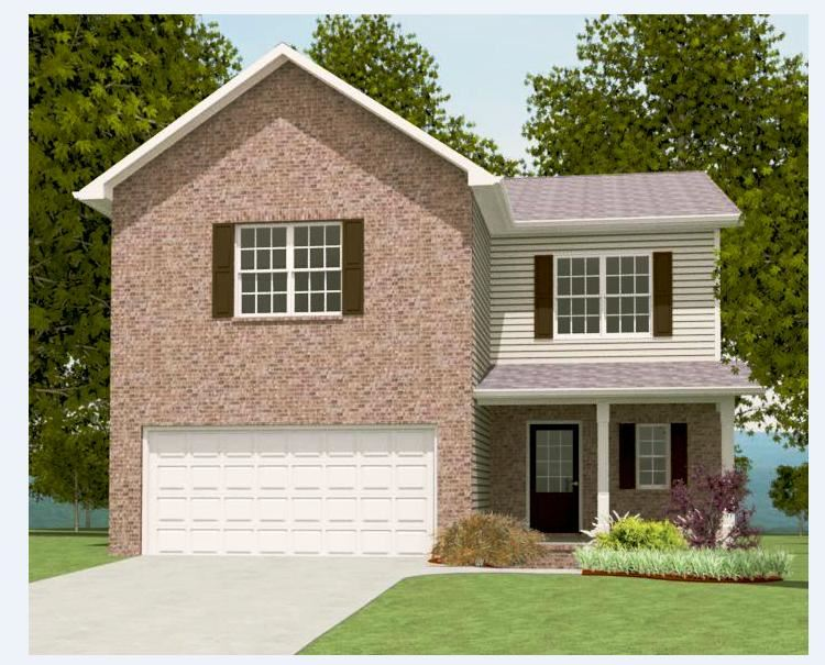 Photo of 2640 Palace Green Rd, Knoxville, TN 37924 (MLS # 1108213)