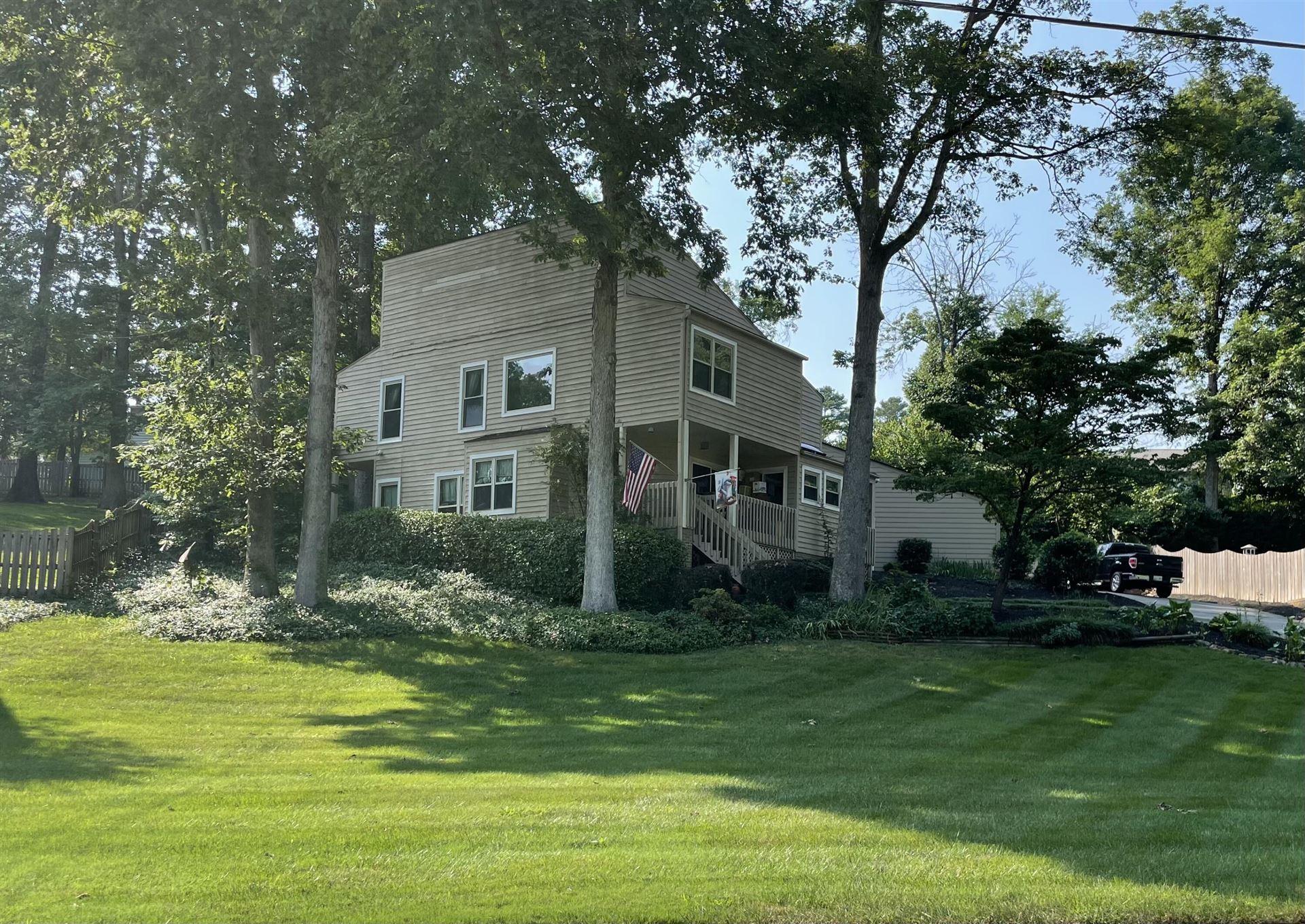 Photo of 12111 Creekwood Terrace, Knoxville, TN 37934 (MLS # 1162213)