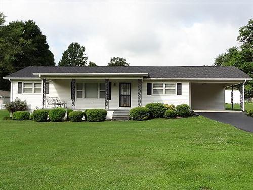 Photo of 40 Circle Drive, Crossville, TN 38555 (MLS # 1160215)