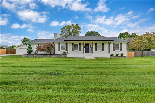Photo of 220 Chaho Rd, Knoxville, TN 37934 (MLS # 1168215)