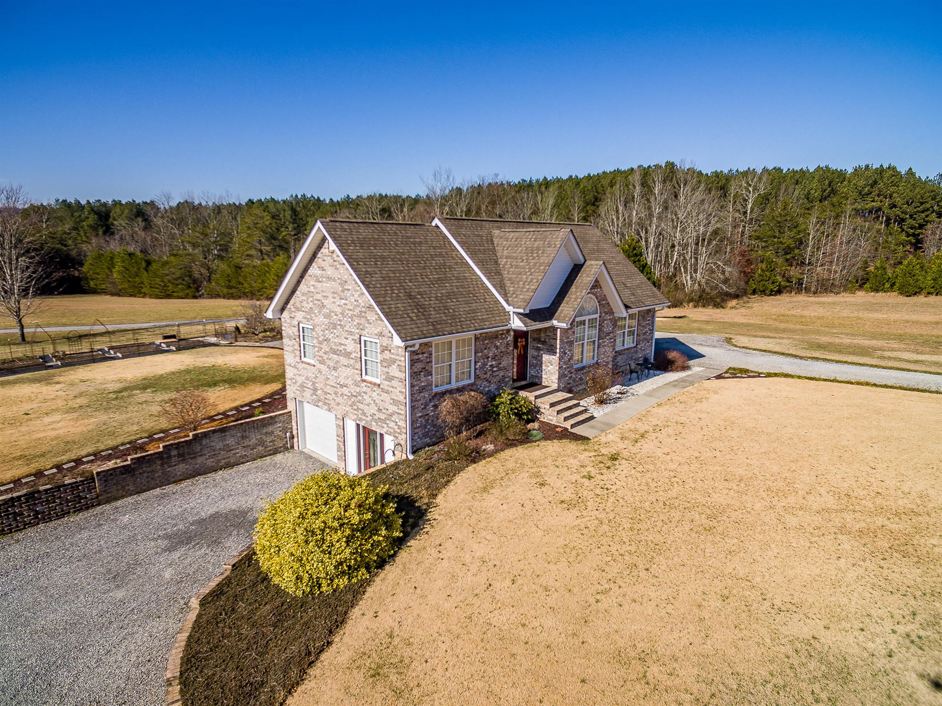 Photo of 158 County Road 651, Athens, TN 37303 (MLS # 1140215)