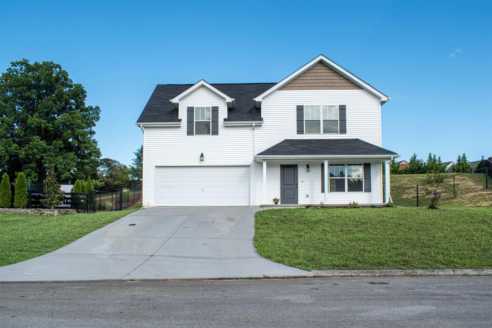 Photo of 1254 Quiet Brook Lane, Knoxville, TN 37914 (MLS # 1165215)