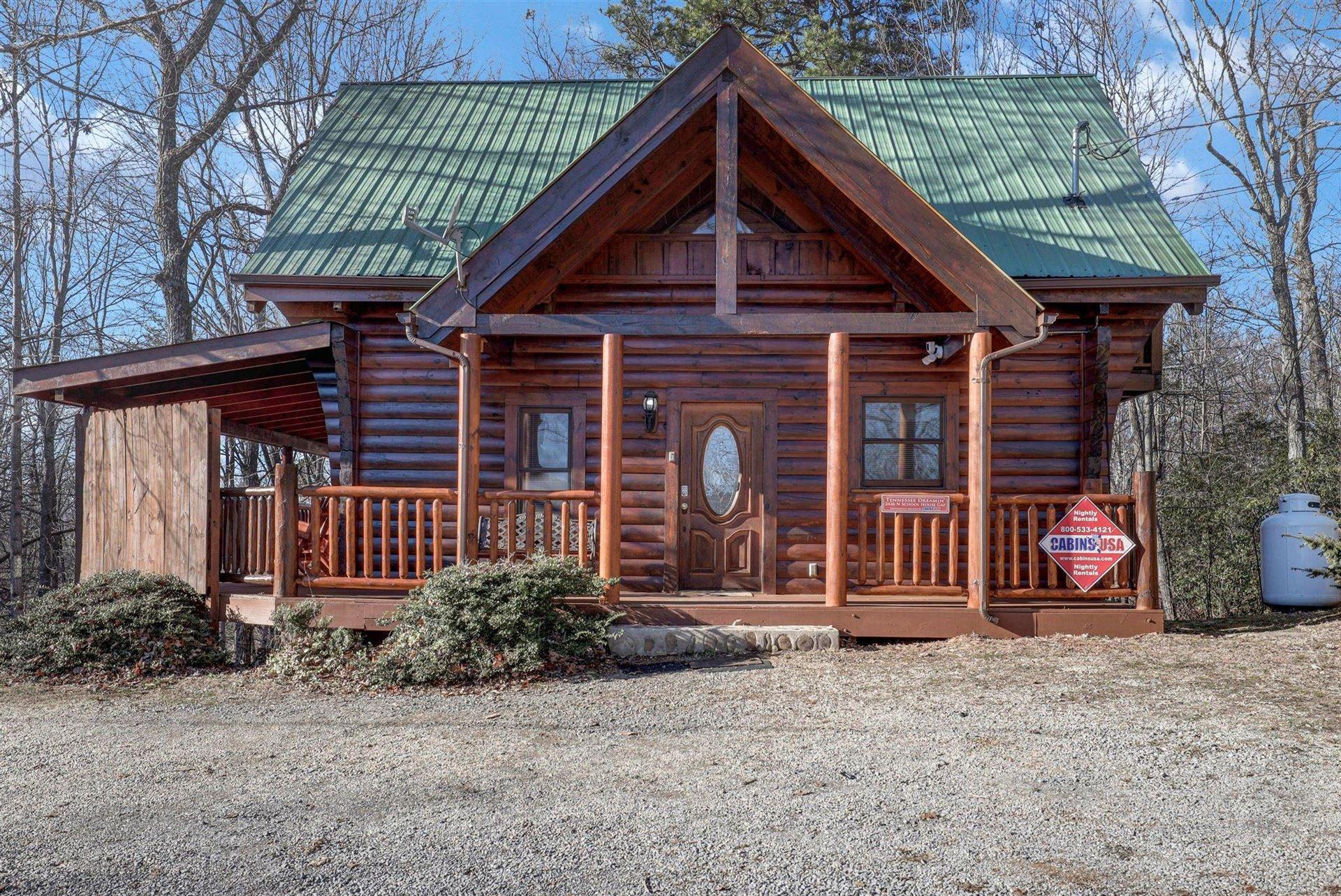 Photo of 2426 N School House Gap Rd, Sevierville, TN 37876 (MLS # 1140216)