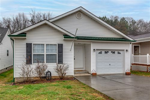 Photo of 10634 Lone Star Way, Knoxville, TN 37932 (MLS # 1144217)