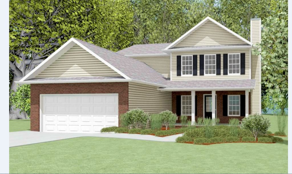Photo of 2644 Palace Green Rd, Knoxville, TN 37924 (MLS # 1108218)