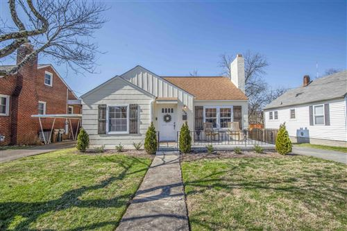 Photo of 3315 Clearview St, Knoxville, TN 37917 (MLS # 1145219)