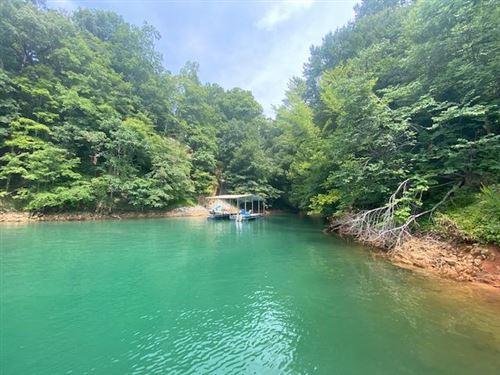 Photo of Fox Lake Lane, LaFollette, TN 37766 (MLS # 1156219)