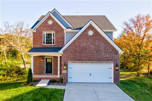 Photo of 8630 Oxford Drive, Knoxville, TN 37922 (MLS # 1081220)