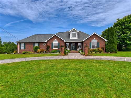 Photo of 1304 Old Red Lane, Sevierville, TN 37876 (MLS # 1117220)
