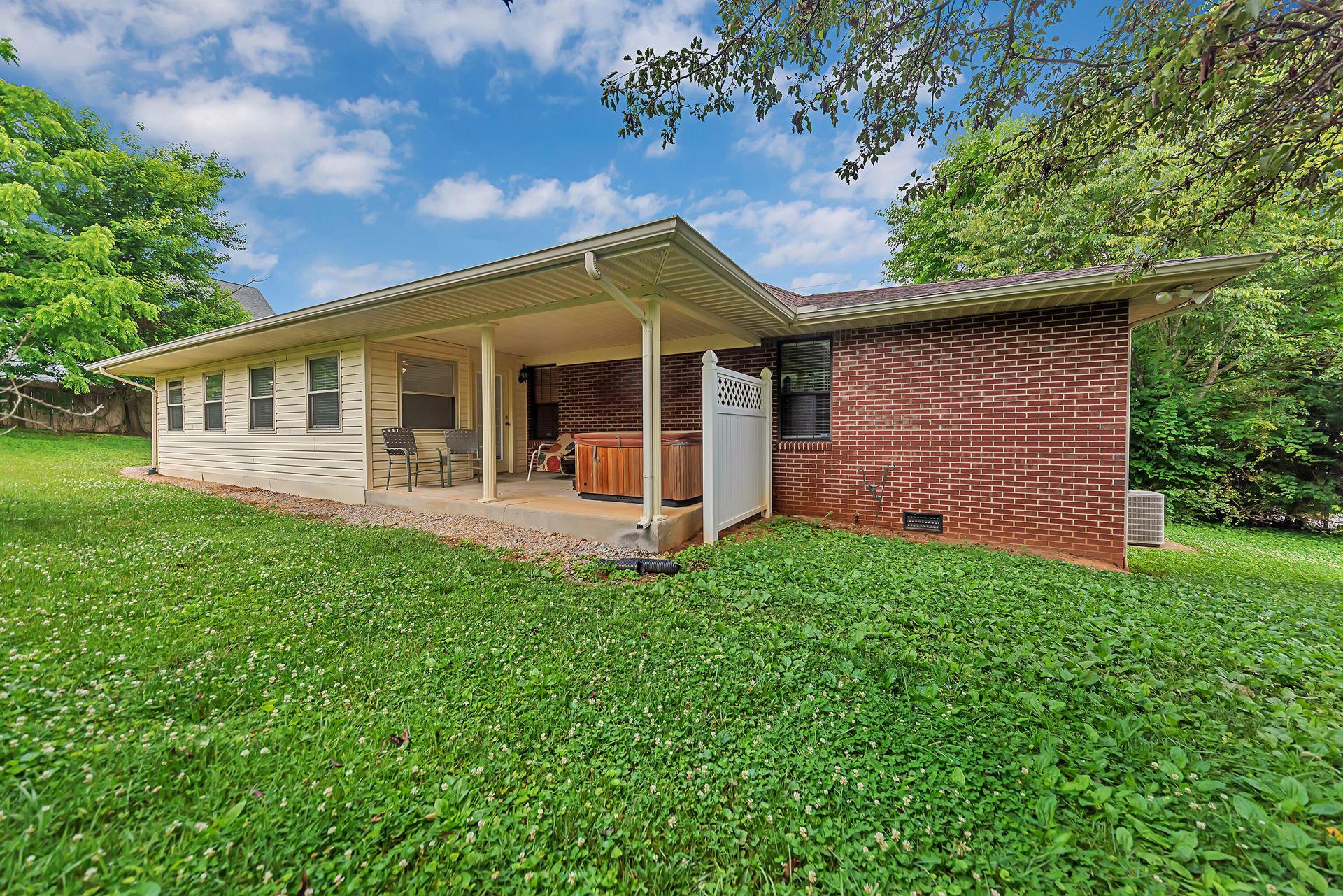 Photo of 1218 Bradshaw Garden Rd, Knoxville, TN 37912 (MLS # 1156220)