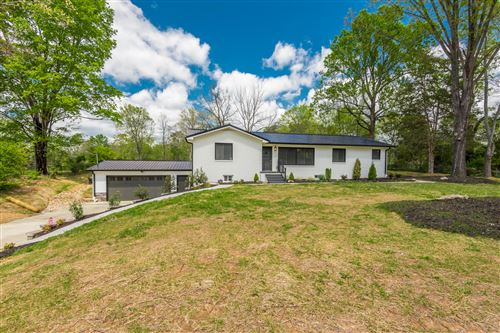 Photo of 6539 Old Washington Pike, Knoxville, TN 37918 (MLS # 1148221)