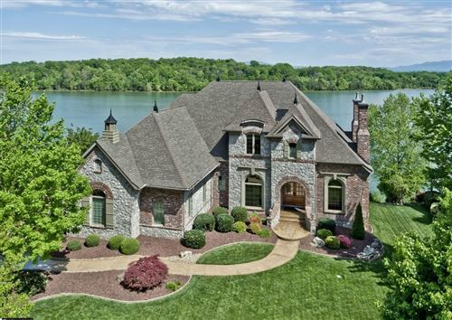 Photo of 195 Rock Point Drive, Vonore, TN 37885 (MLS # 1162222)