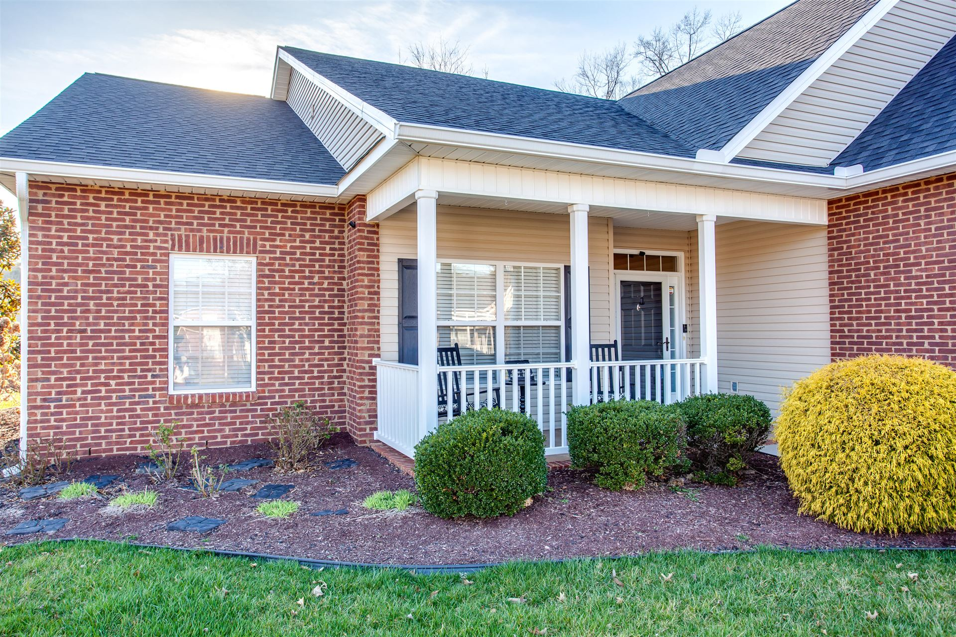 Photo of 1603 Ashby Field Lane, Knoxville, TN 37918 (MLS # 1108223)