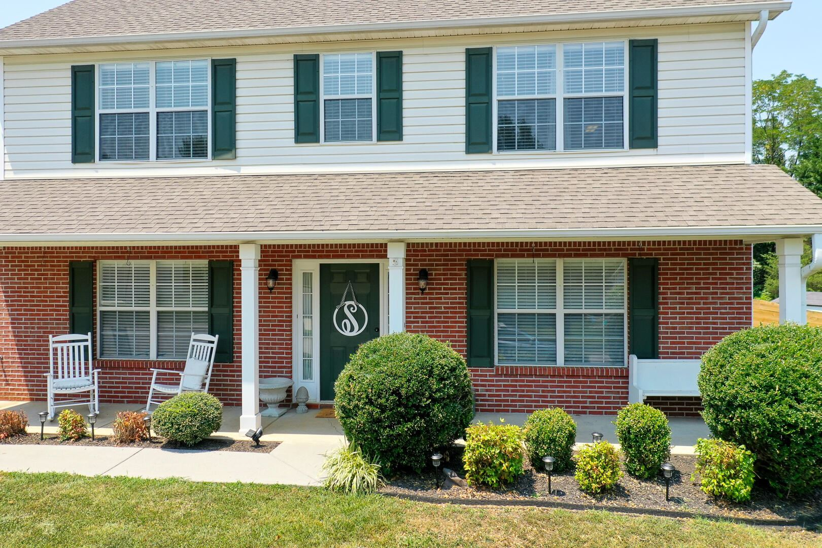 Photo of 1130 Avocet Lane, Knoxville, TN 37922 (MLS # 1162224)