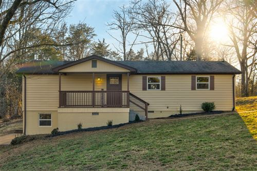 Photo of 9025 Bud Hawkins Rd, Corryton, TN 37721 (MLS # 1144225)