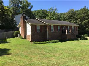 Photo of 101 Heritage Drive, Oak Ridge, TN 37830 (MLS # 1091227)