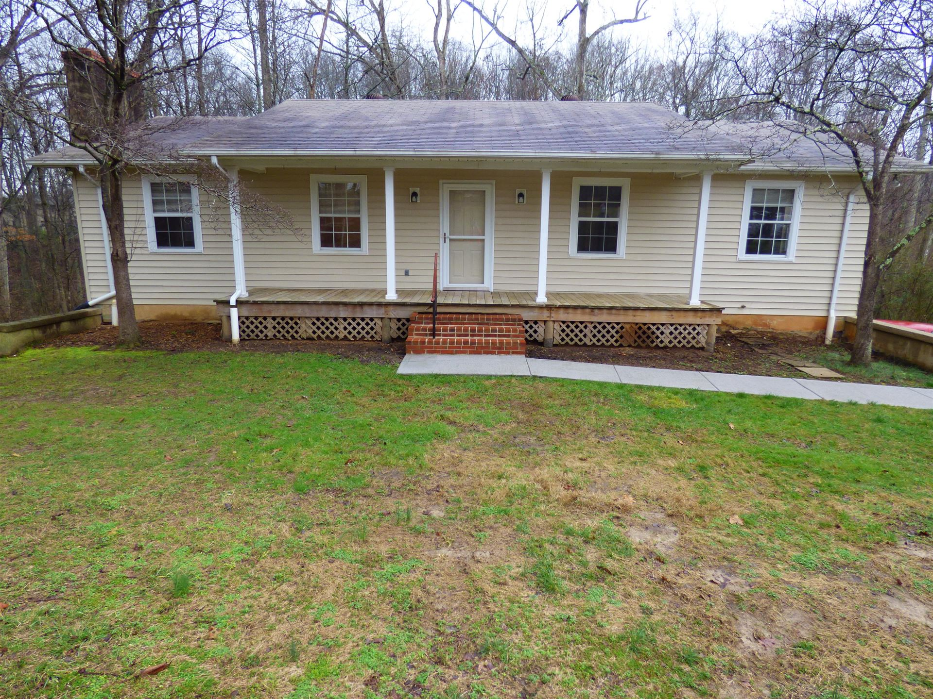 Photo of 2120 Woods Smith Rd, Knoxville, TN 37921 (MLS # 1108228)