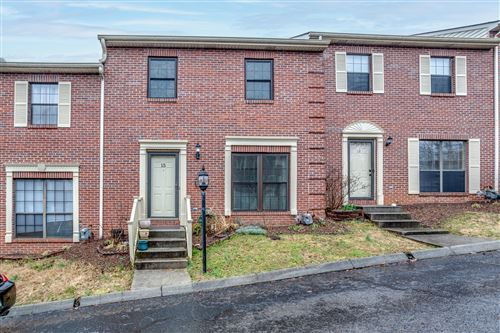 Photo of 437 S Gallaher View Rd #15, Knoxville, TN 37919 (MLS # 1144229)