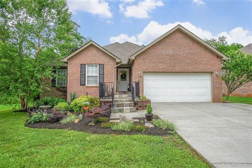 Photo of 1817 Crazy Horse Drive, Maryville, TN 37801 (MLS # 1156230)