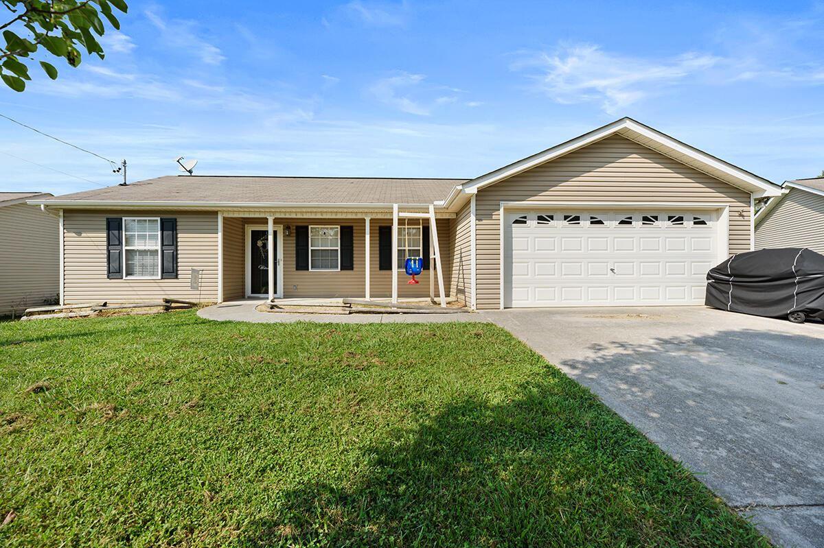 Photo of 5012 Cattail Lane, Corryton, TN 37721 (MLS # 1167231)