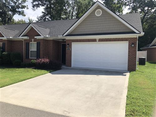 Photo of 8324 Tumbled Stone Way, Knoxville, TN 37931 (MLS # 1130232)
