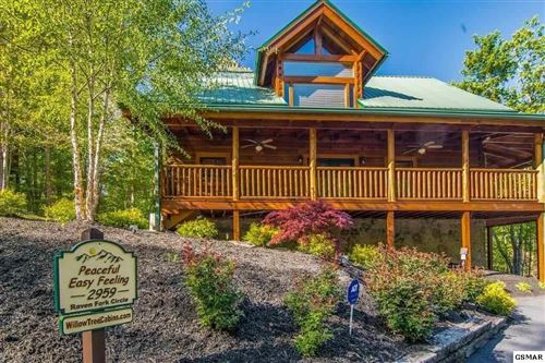 Photo of 2959 Raven Fork Circle, Sevierville, TN 37876 (MLS # 1105234)