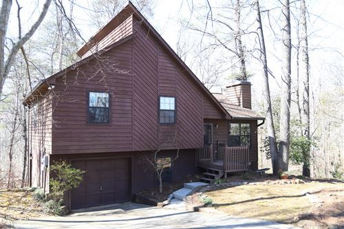 Photo of 7313 Wildwood Court, Knoxville, TN 37920 (MLS # 1144234)