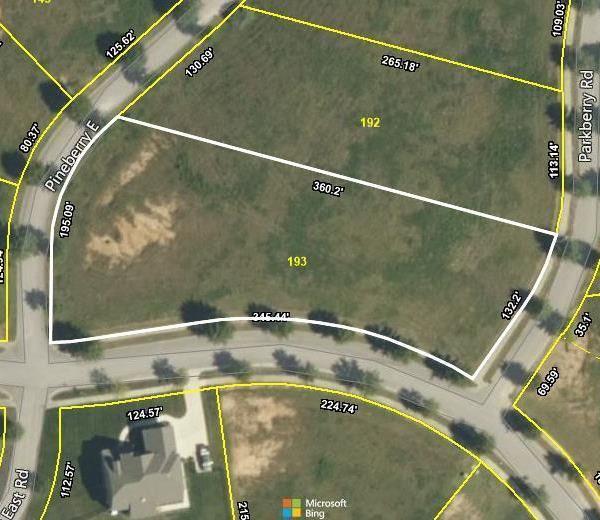 Photo of 604 Broadberry Ave #Lot 193, Oak Ridge, TN 37830 (MLS # 1147234)
