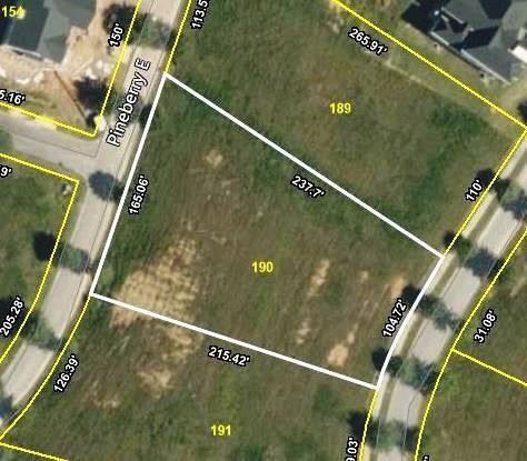 Photo of 107 Parkberry Rd #Lot 190, Oak Ridge, TN 37830 (MLS # 1147235)