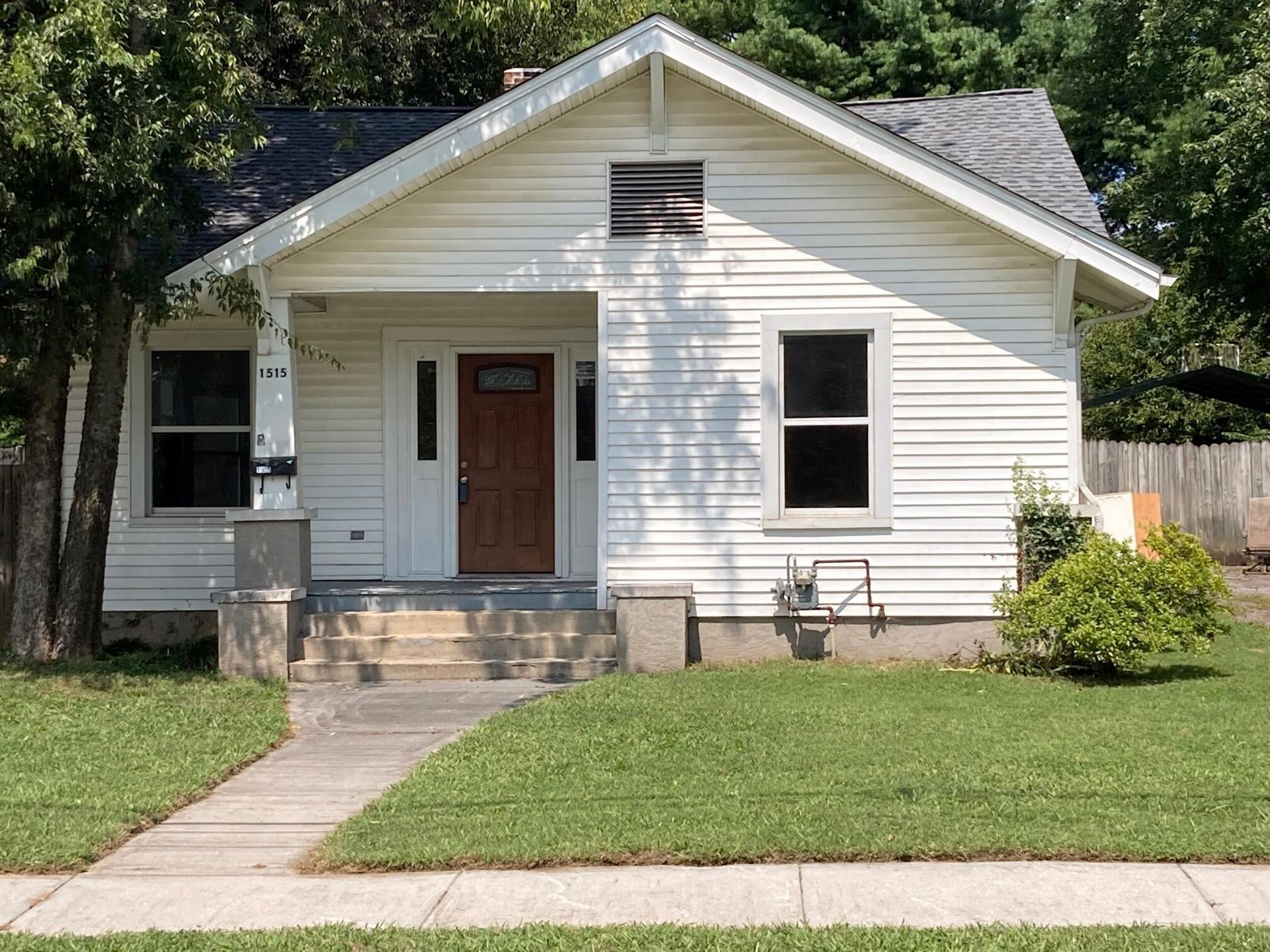 Photo of 1515 Claiborne Place, Knoxville, TN 37917 (MLS # 1162235)