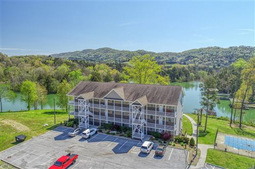 Photo of 233 Sunset Cove Drive, Maynardville, TN 37807 (MLS # 1116238)