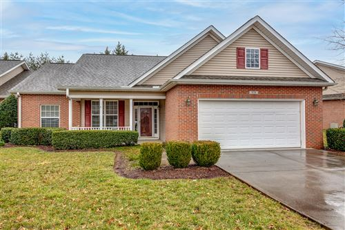 Photo of 970 Mckenzie Meadows Way, Knoxville, TN 37932 (MLS # 1144238)