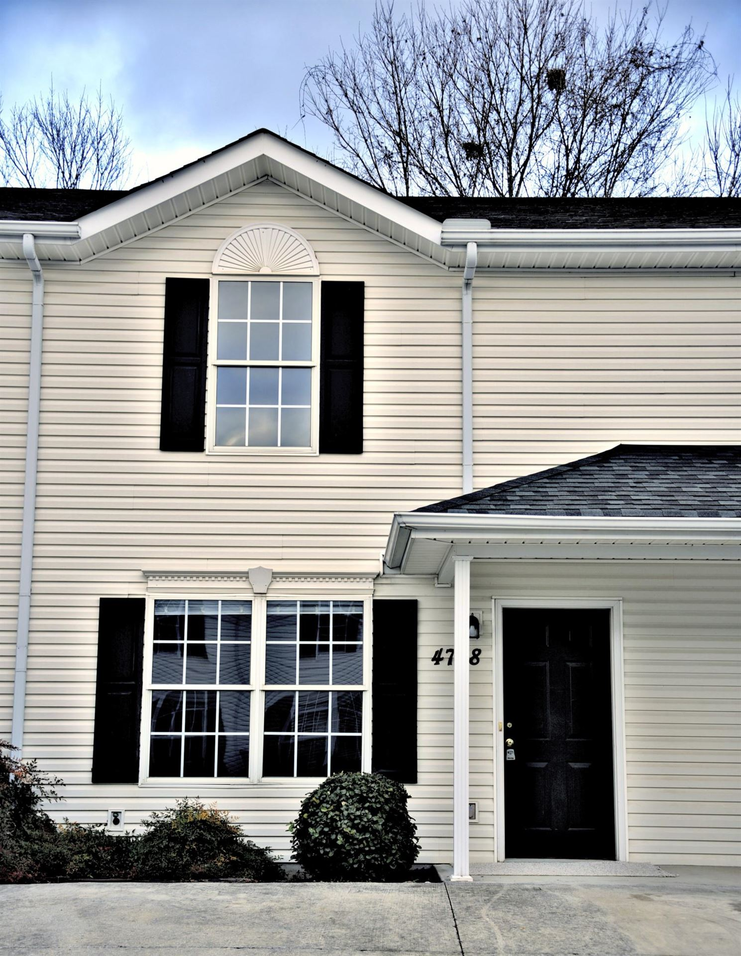 Photo of 4738 Scepter Way #79, Knoxville, TN 37912 (MLS # 1140238)