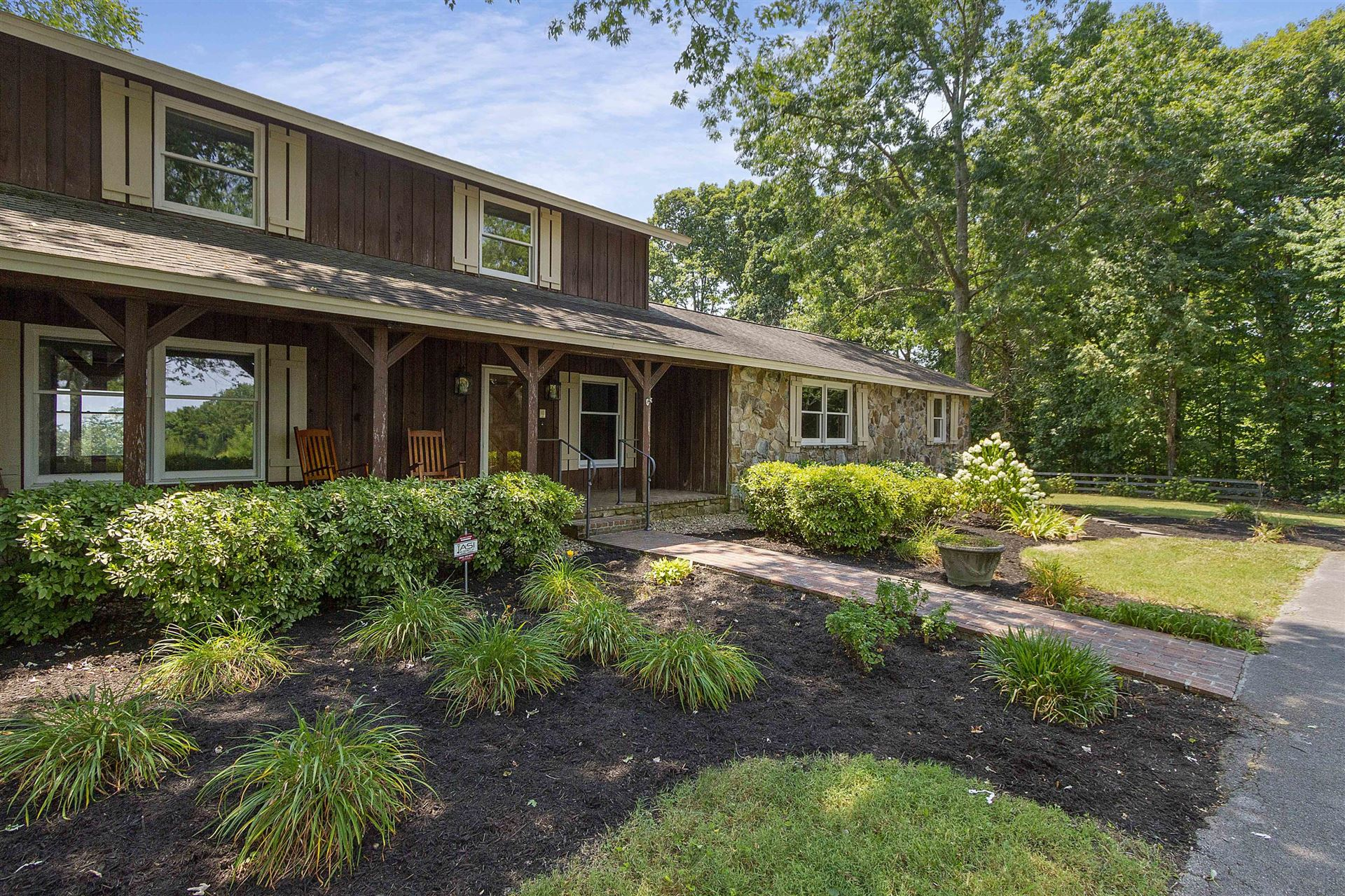 Photo of 1205 Coile Lane, Knoxville, TN 37922 (MLS # 1162238)