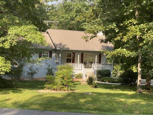 Photo of 156 Canterbury Drive, Fairfield Glade, TN 38558 (MLS # 1162239)