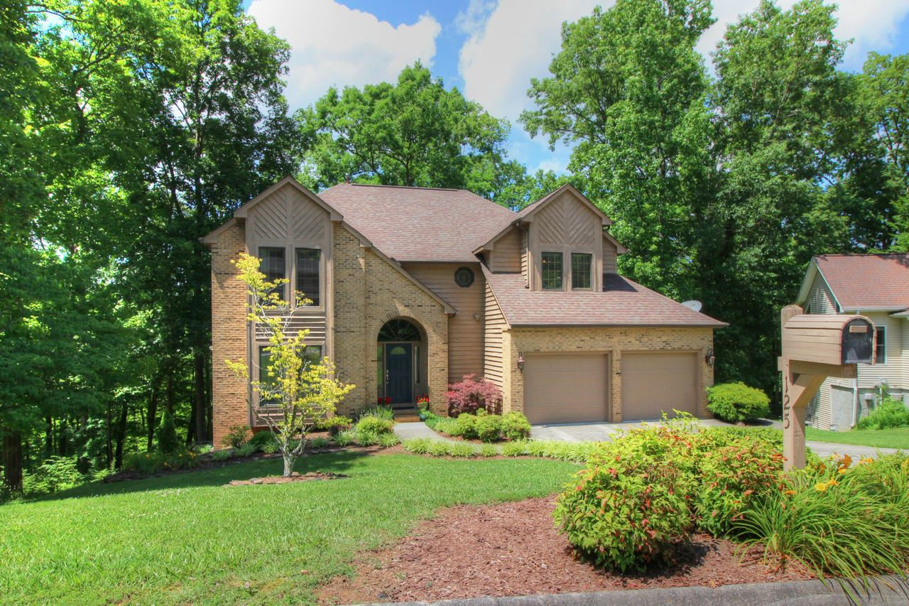 Photo of 125 Clifton Circle, Oak Ridge, TN 37830 (MLS # 1119240)