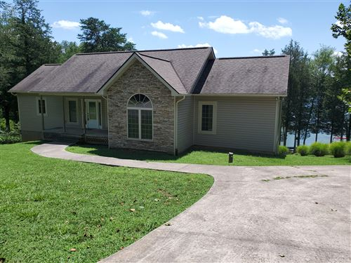 Photo of 1636 Sequoyah Drive, Mooresburg, TN 37811 (MLS # 1123241)
